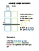 2 digit Addition Subtraction regrouping activity pack w/ a