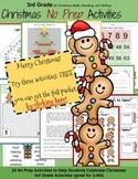 3rd Grade Christmas: 3rd Grade Math: 3rd Grade Reading