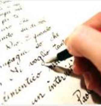 20 Current Event writing prompts - with background informa