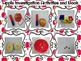 APPLES! 20 Hands-on APPLE THEMED (Activities, Crafts, Inve