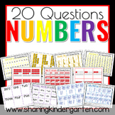 20 Questions Numbers
