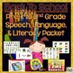 A Beneficial Back To School Bundle: Speech, Language, Lite
