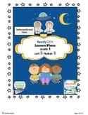 2014-2015 ReadyGen Unit 5 Module B Lesson Plans