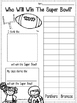 2016 Super Bowl Graphing Activity **FREEBIE**