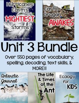 2014 Textbook Companion: Unit 3 Bundle