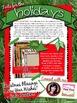 2014 Winter Holidays Tips and Freebies eBook: Grades 6-12