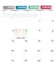 2016-2017 Teacher Calendar