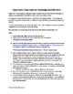 2015 STAAR and TEKS 6th Grade English Language Arts and Re
