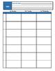 2016-2017 High School Teacher Lesson Plan Book (PDF) RAINB