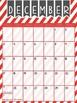 FREE 2016-2017 School Year Calendar