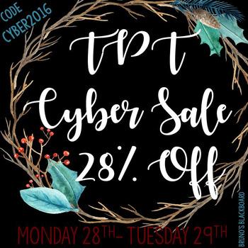 2016 Cyber Sale Promo Banner & Instagram Photo