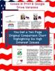 2016 Election Bundle Informational Text Compare & Contrast
