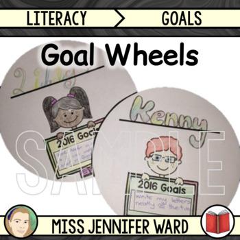 2016 Goal Wheels