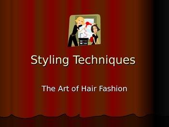 2016 Hair Styling