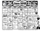 2016 Kindergarten Summer June and July Calendar and Activi