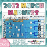 2017 March Madness Book Bracket