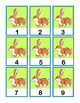 """""""21 Rabbits"""" - Count Down 21 - 0 With An Active Math Game"""