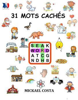21 mots-cachés (#1)