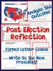 21st CENTURY 2016 PRESIDENTIAL ELECTION LESSONS AND ACTIVITIES