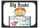 220 Classroom Library Book Bin / Basket Labels Black/White