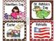 220 Classroom Library Book Bin / Basket Labels {Sock Monke