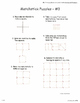 24 Matchstick Puzzles for Middle and High School (with Ans