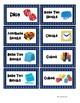 24 Math Labels for Organization
