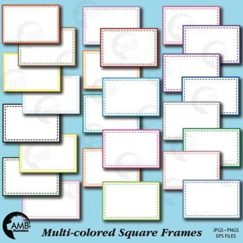 Frames Clipart,Labels Clipart, and Tags Clipart, AMB-477