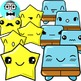 25 Cute Clipart (Free Sample Pack)