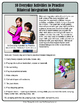 25 More Tip Sheets for School Based Occupational and Physi