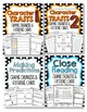 265 Reading Graphic Organizers