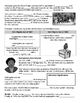 27 - The Civil Rights Movement - Scaffold/Guided Notes (Bl