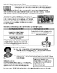 27 - The Civil Rights Movement - Scaffold/Guided Notes (Fi