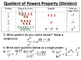28) Properties of Exponents - Multiplying, Power to Power,