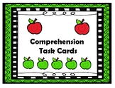 2G Comprehension Task Cards (IRLA)