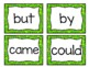2G Sight Words- IRLA with Stripes