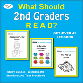 2SL - What Should Second Graders Read?