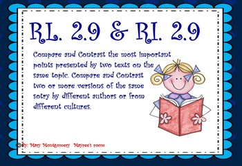 2nd Grade 2.9 Common Core flipchart with worksheets & Inte
