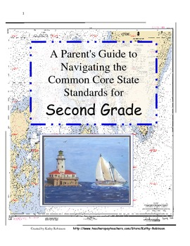 2nd Gr. Back to School Parents Guide to Navigating the Com