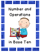 """2nd Grade Common Core Math """"I Can"""" Standards and Essential"""