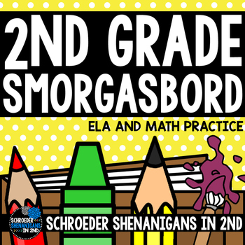 ELA and Math Activities commas, nouns, possessive s, place