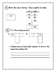 2nd Grade Everyday Math (EDM4) Mid-Year Assessment Review