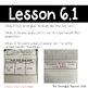 2nd Grade Go Math! Interactive Notebook: Chapter 6 ~ Flori