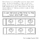 2nd Grade Go Math! Interactive Notebook: Chapter 7 ~ Common Core