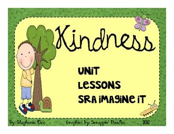 2nd Grade Imagine It! Unit 1 Kit