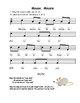 2nd Grade Curriculum Kodaly Music Workbook