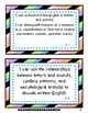2nd Grade Language Arts I Can Statements (Texas Standards, TEKS