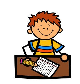 2nd Grade Language Arts Revising and Editing Part2