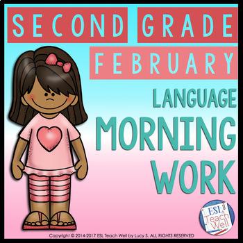 Morning Work FEBRUARY