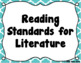 2nd Grade Louisiana State Standards I Can Statements Bundl